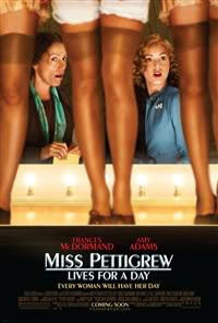 Miss Pettigrew Movie