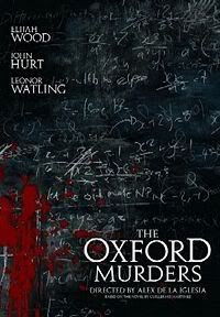 The Oxford Murders Movie
