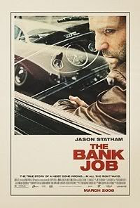 The Bank Job Movie