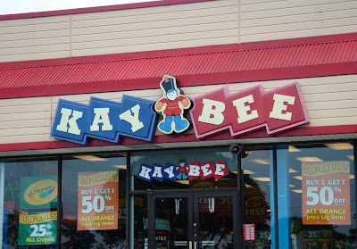 K Bee Toy Store The Caldor Rainbow: K-...