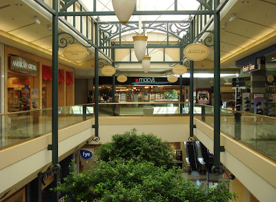 "Malls In Ct >> The Caldor Rainbow: A Look Back At ""Pavilions at"" Buckland ..."