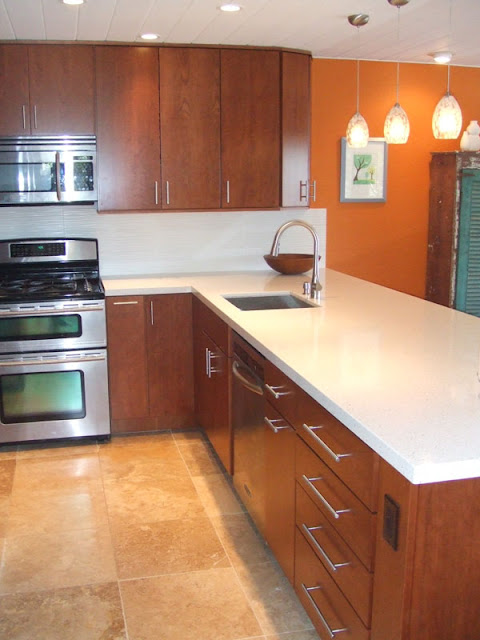 Steve Haskamp S Blog Finally Kitchen Nirvana