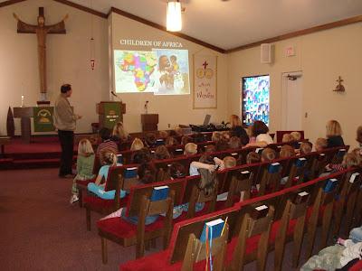 Pastor Carlos W  Winterle - St  Thomas Lutheran Church