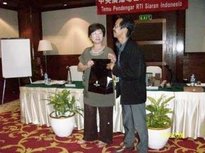 Temu Pendengar Radio Taiwan International Siaran Indonesia Jakarta &Yogyakarta 2009 4