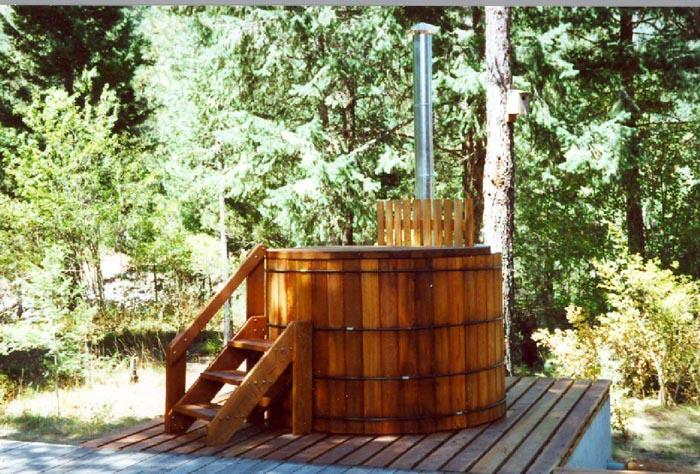 Wood Fired Hot Tub Craigslist