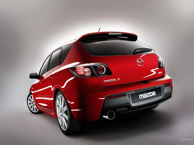 Mazda Link E News De Mazda En Latino America Mazda 3