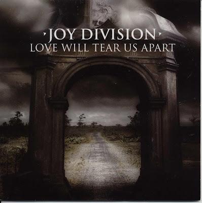 Music TNT: Joy Division - Love Will Tear Us Apart - Vinyl ...