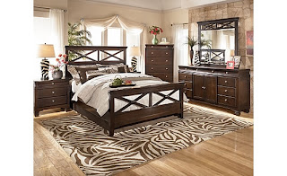 Ashley Furniture Hayley
