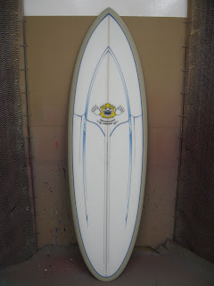 surfboards love color: third worl exotic larry mabile