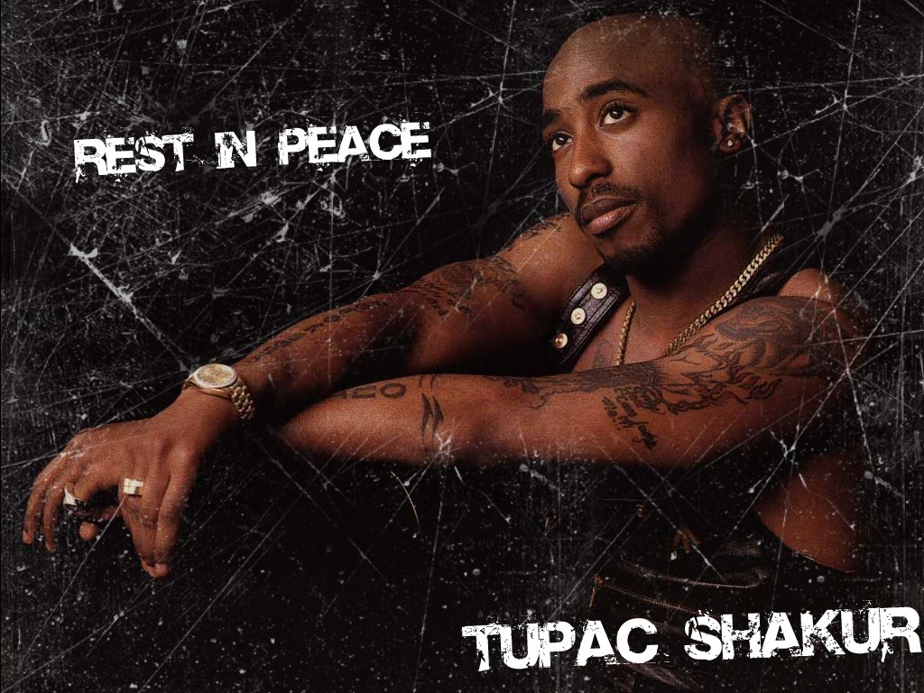 Tupac Death Quotes: Trololo Blogg: Tupac Wallpaper Thug Life