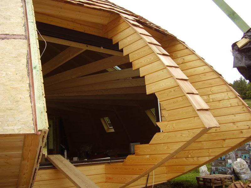 Le Chalet Tournesol Louer Une Maison Domespace Le Dome