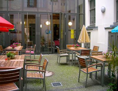 Berliner Hinterhofe Krausnickstrasse 19 Berlin Mitte