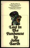 'Lost in the Funhouse' by John Barth (1968)