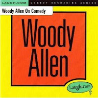 'Woody Allen on Comedy'