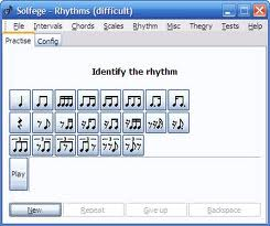 SOLFEGE EXERCISES