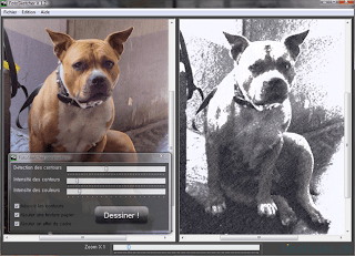 Software gratis per trasformare immagini in disegni il for Miglior programma grafica 3d