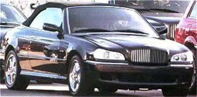 BENTLEY SPOTTING: The Sultan of Brunei Darussalam's Different Bentleys