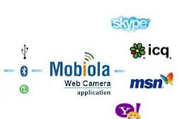 تحميل برنامج Mobiola Web Camera 3