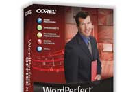 برنامج Corel WordPerfect Office X5