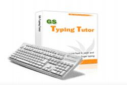 برنامج GS Typing Tutor 2.99