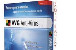 برنامج افج انتي فايروس AVG Anti-Virus Free 2020