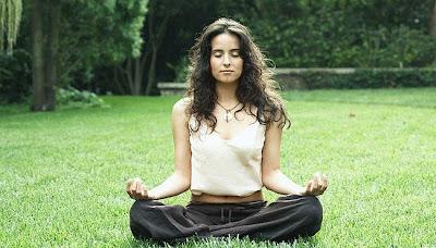 chica que corre, el running desde adentro!!: Meditando por la Paz