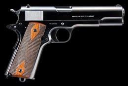 Tulsa Wannamaker Gun Show (in Review)