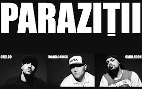 Parazitii - Muzica - apois.ro
