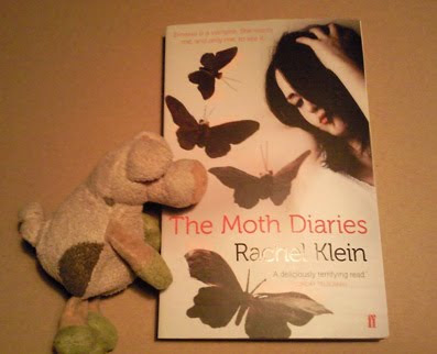 Pearls Cast Before A Mcpig The Moth Diaries Book Review