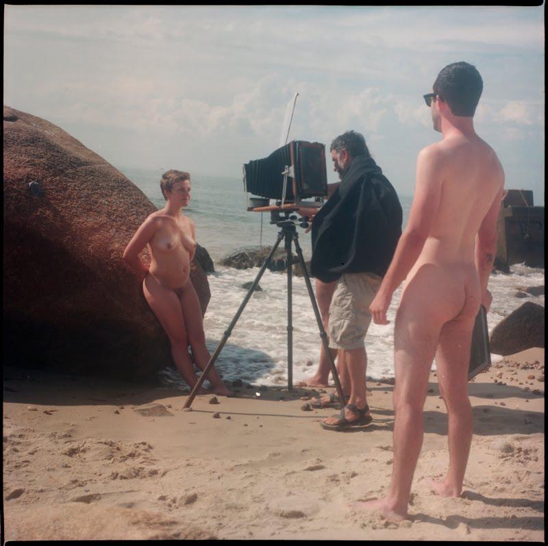 Marthas vineyard nudist