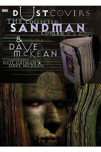 POP CULTURE SHOP: NEIL GAIMAN DAVE MCKEAN SANDMAN ...