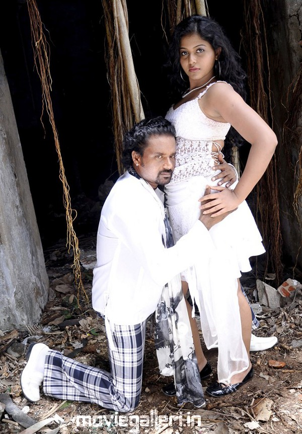 Dj Movie Hd Wallpaper Anjali Kalanjiyam Hot Karungali Movie Stills Karungali Hot