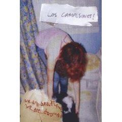 Los Campesinos! – We Are Beautiful, We Are Doomed
