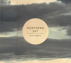 The Green Apple Sea - Northern Sky, Southern Sky
