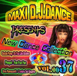 BuLiMusic:::   : MAXI D J  DANCE VOL 0037 (New Dance)