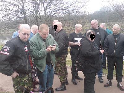 British Freedom Fighters Scottish Picts 2