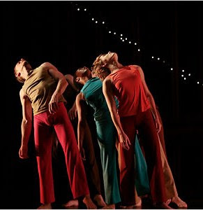 Excursions by Mark Morris Dancing Group by New York Times