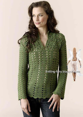 knitting patterns orgu modelleri