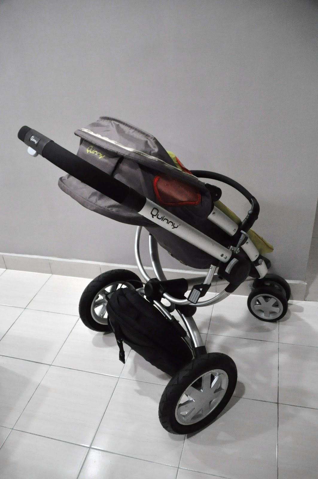 Kamijualbarang 6 Sold Quinny Buzz 3 Stroller Amp Maxi