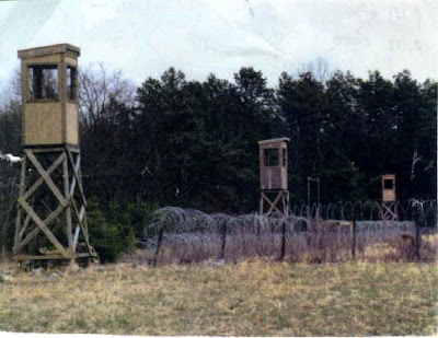 FEMA Concentration Camps: Locations and Executive Orders
