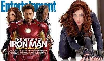 Iron Man 2 Film - Meilleurs Films 2010