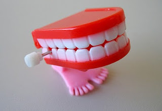 → Reabilitação Oral -  parte II: prótese total (dentadura)