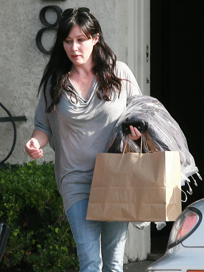 Shannen Doherty Ass - Full Naked Bodies