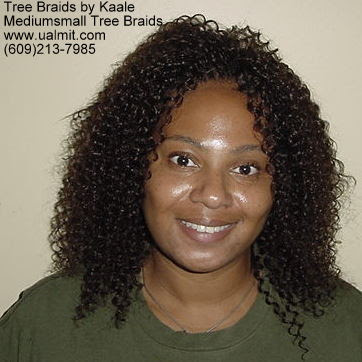 TREEBRAIDS BY KAALE in NJ- Curly, Straight, Wavy, All ...