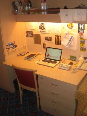 My Cruise Desk Design Ideas