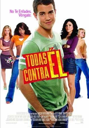 Todas contra John (2006) | DVDRip Latino HD GDrive 1 Link