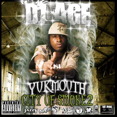 Yukmouth ft the realest and dru down - 4 4