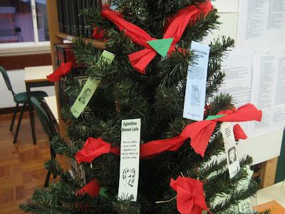 arvores para o natal decoradas