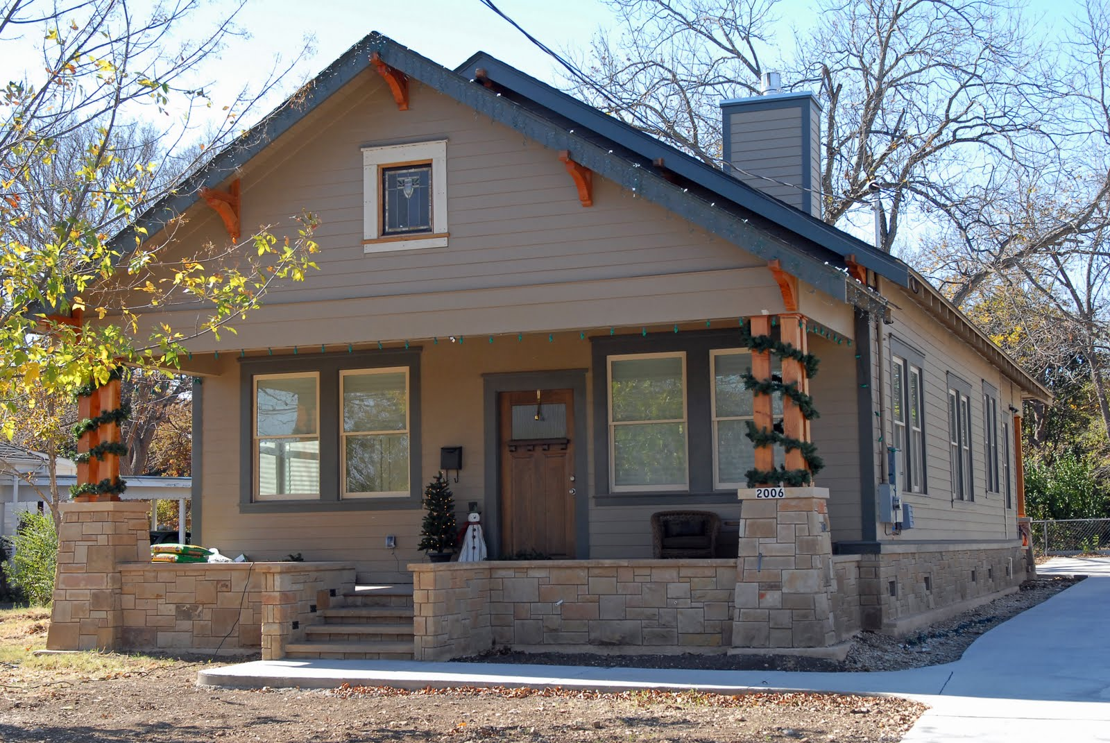 Around Old Town Bungalow Remodeling Is Booming