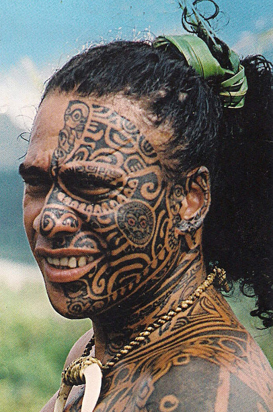 Rencontre homme tahitien